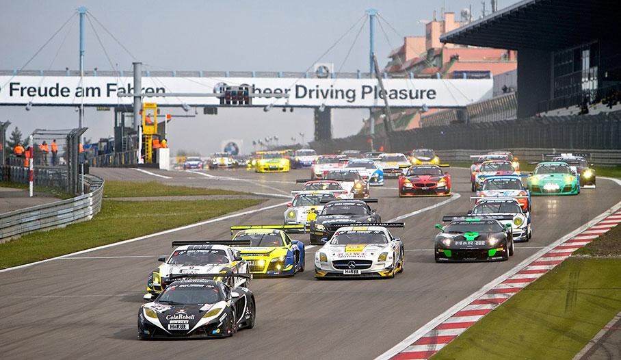 Чемпионат VLN Nürburgring