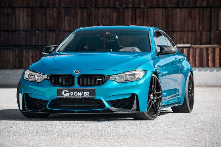 G-Power BMW M4